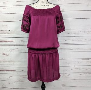 Uncle Frank Mini Dress